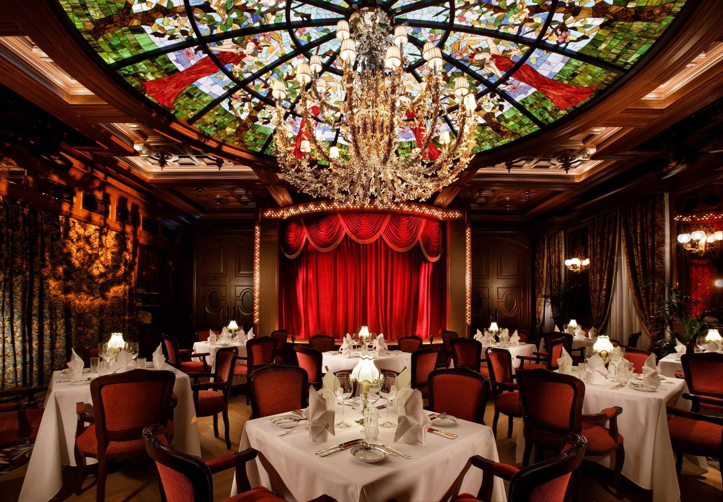 香港浪漫餐廳推介