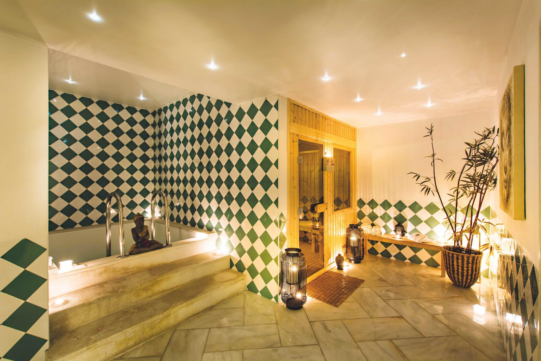vila valeverde design & country hotel