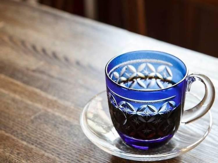 すみだ珈琲 Sumida Coffee