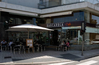 Barcarola Café