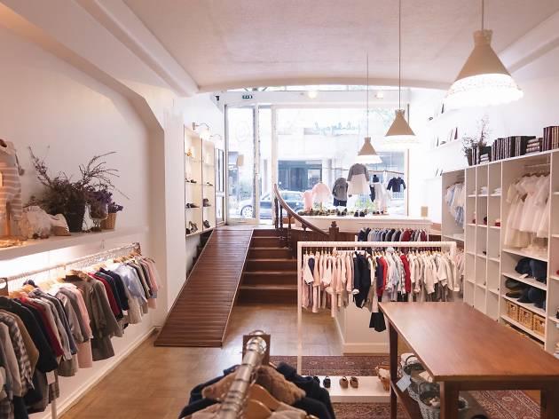 As melhores lojas de roupa para crianças no Porto