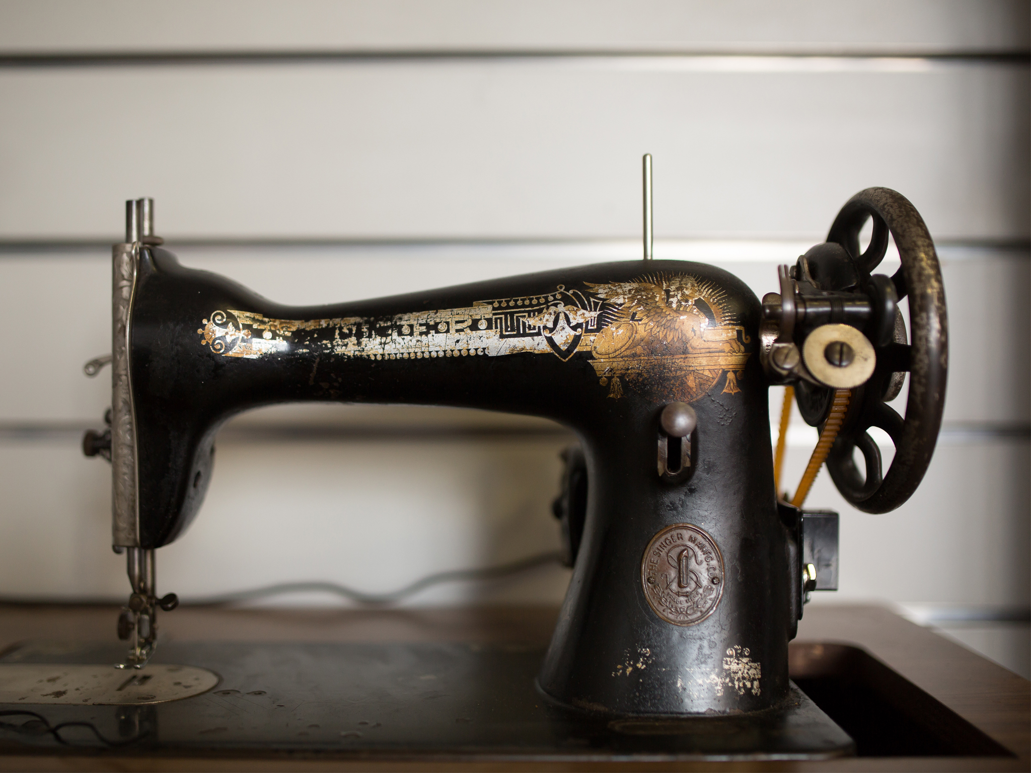 Três sítios para aprender a costurar no Porto