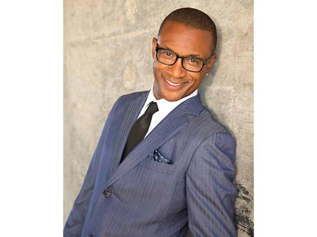 Tommy Davidson at Cannery Casino and Hotel