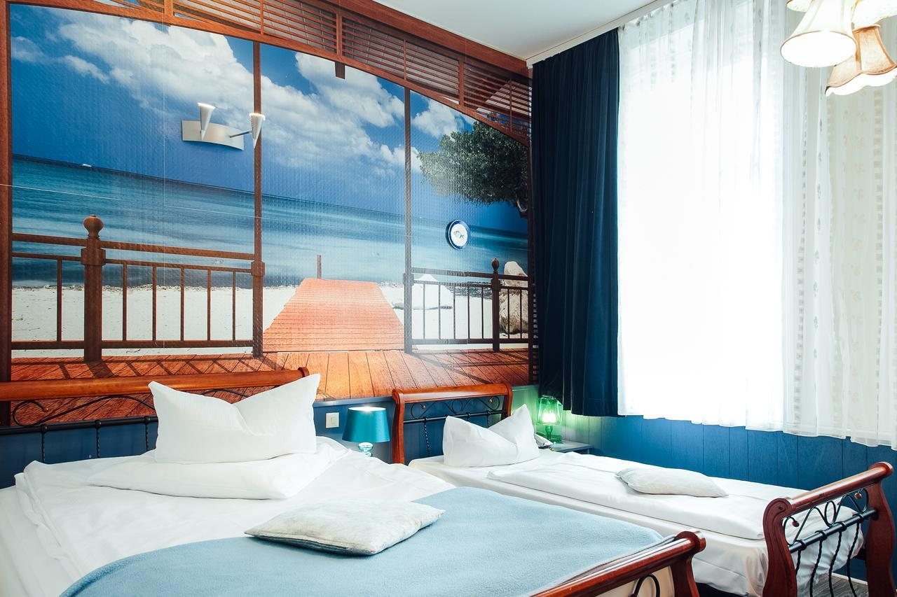The best cheap hotels in Hamburg