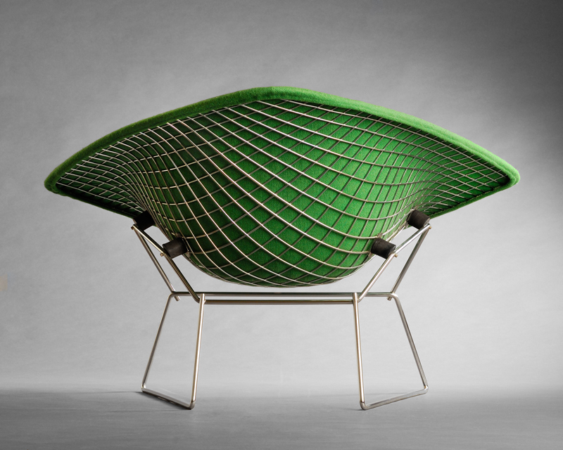 """The Art of Seating: 200 Years of American Design"""