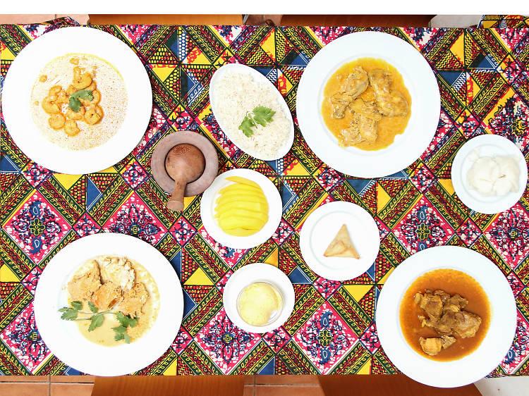 Os melhores restaurantes do mundo no Porto