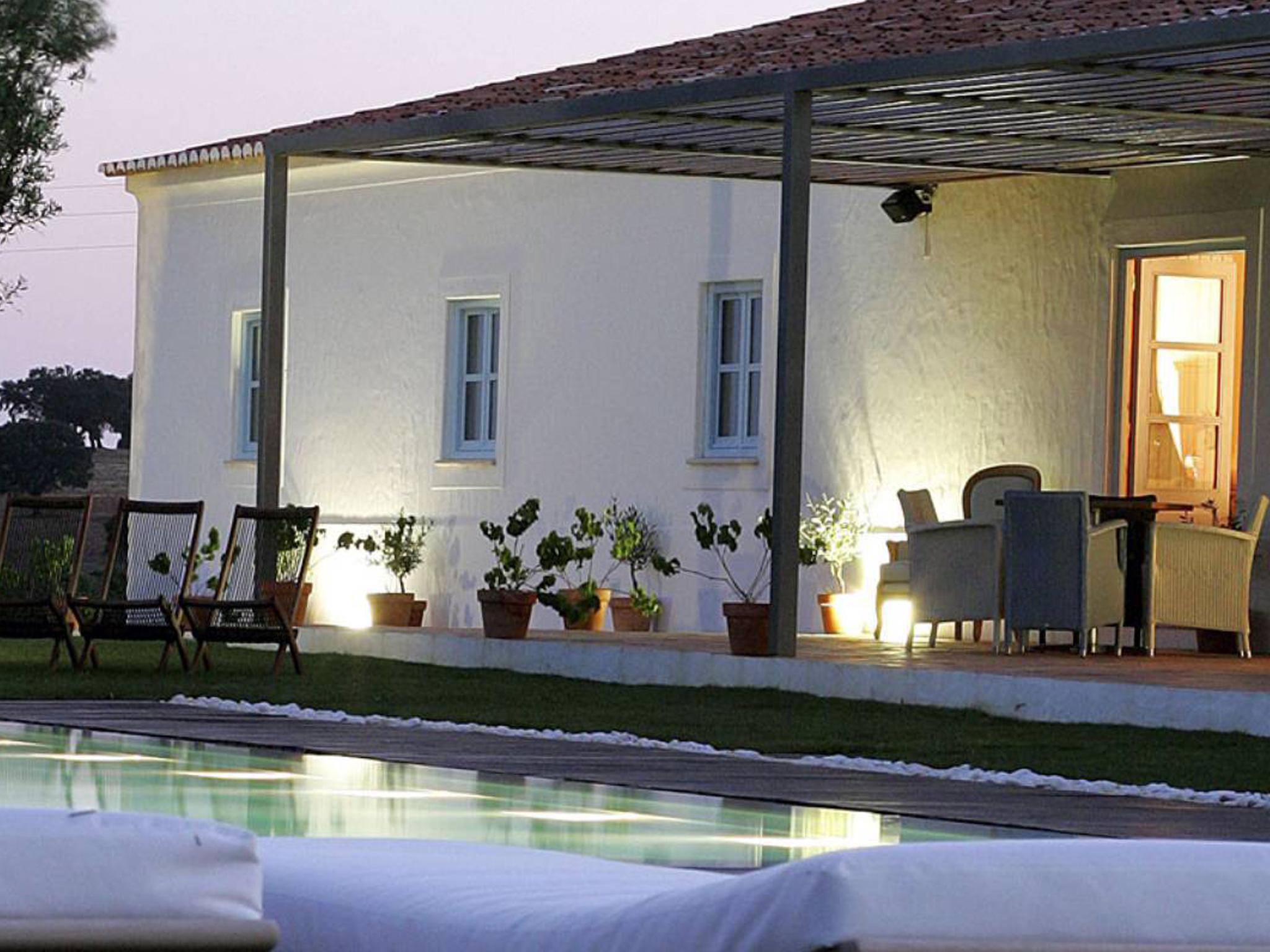 Herdade da Malhadinha Nova Country House & Spa