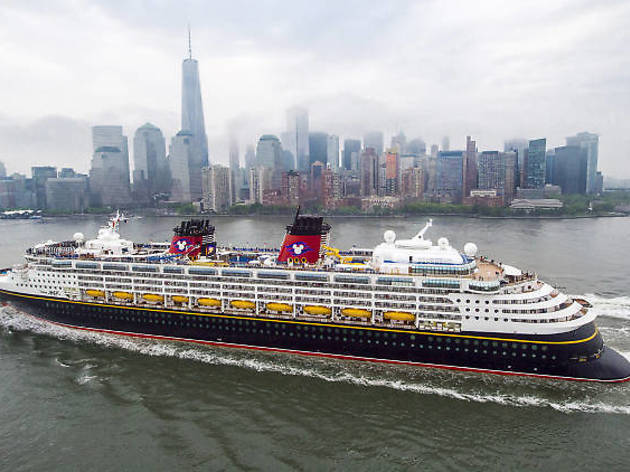 The best Disney cruises from NYC