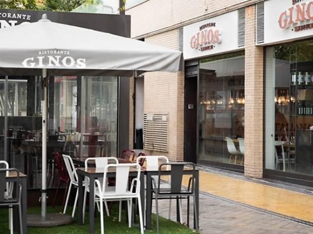 GINOS - Monforte de Lemos