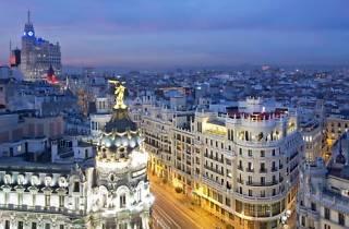 The Principal Madrid, Gran Vía