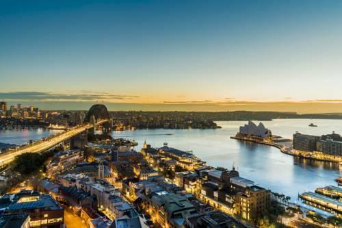 The Sebel Quay West Suites Sydney