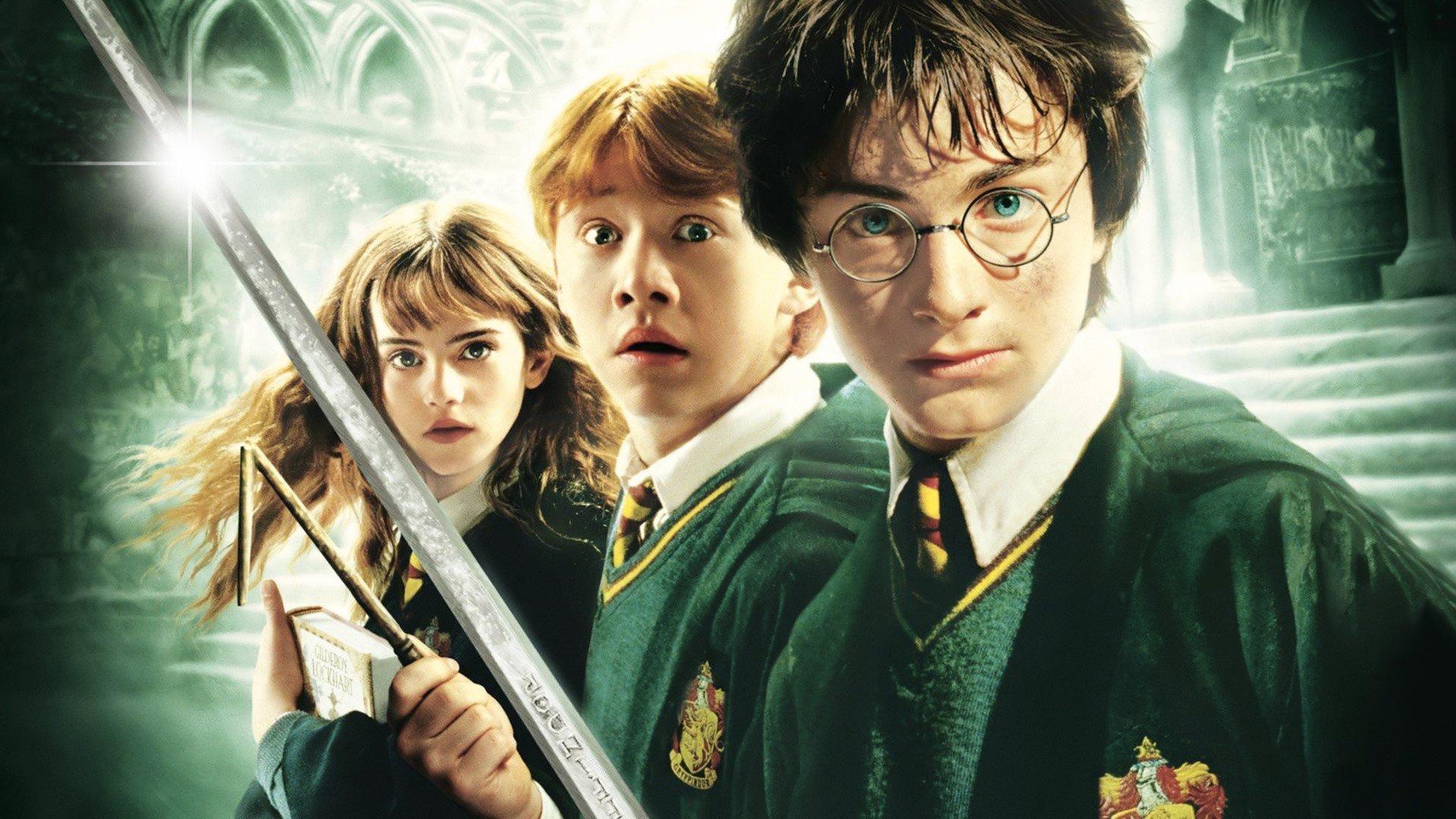 Club virtual: Harry Potter