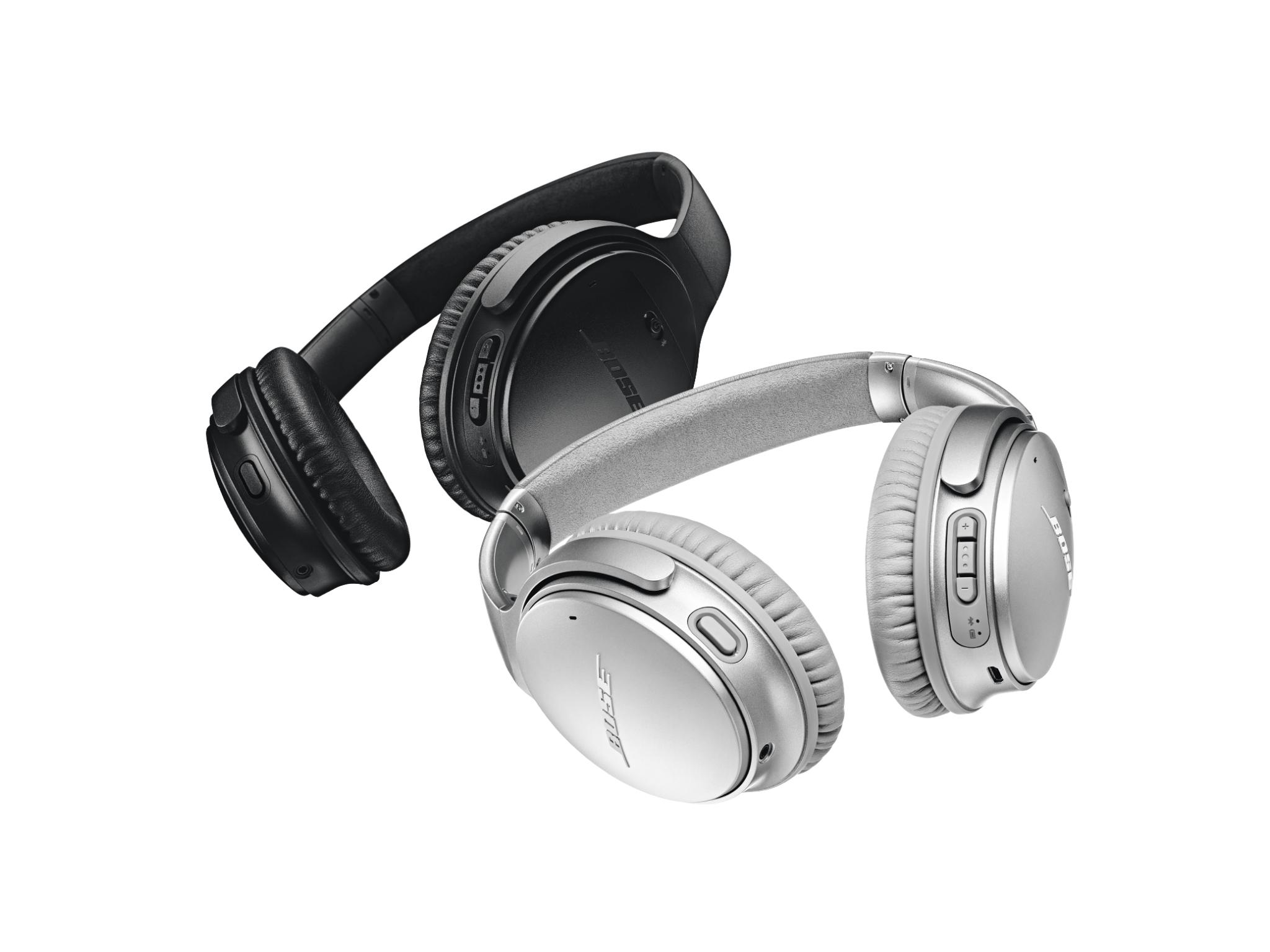 Audífonos inalámbricos Bose