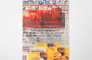 Herman Chong: Abstracts from The Straits Times