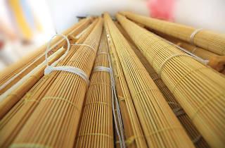 Bamboo tats