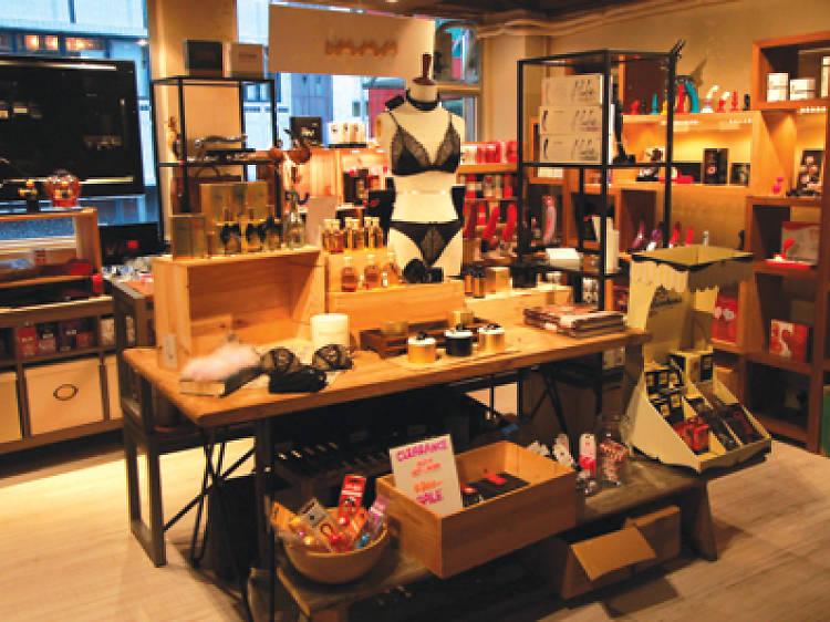 The best sex shops in Hong Kong