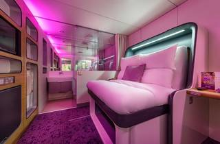 Yotelair London Gatwick Airport