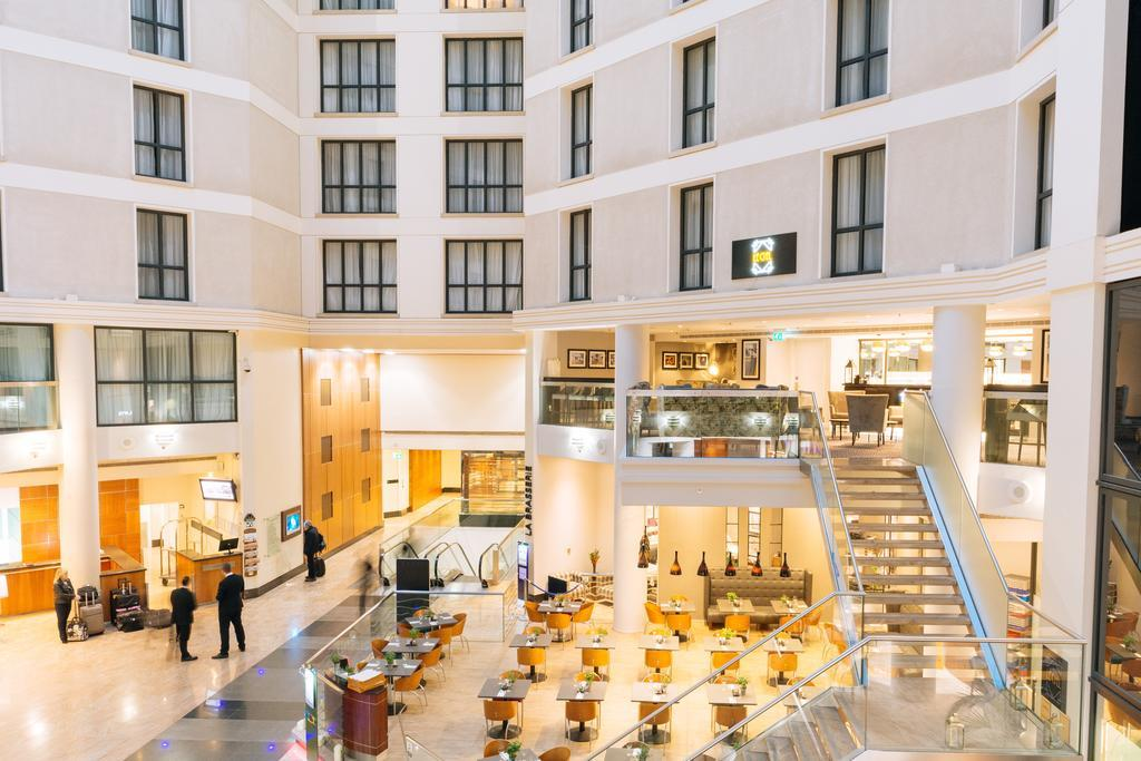 The best Gatwick Airport hotels