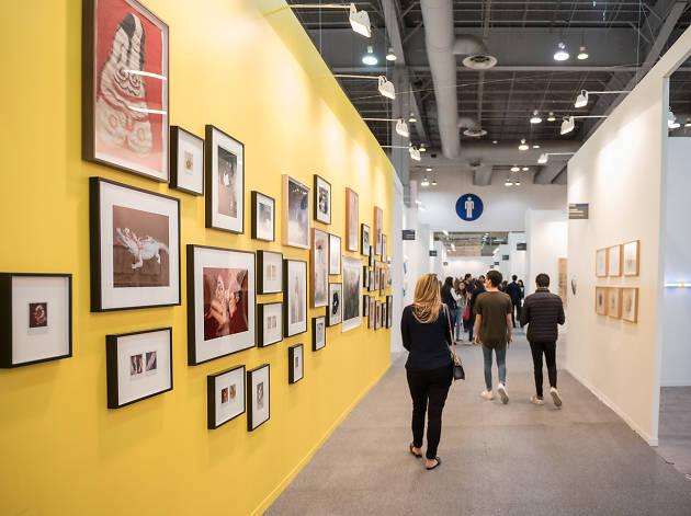 Exposiciones que debes ver en la semana del arte