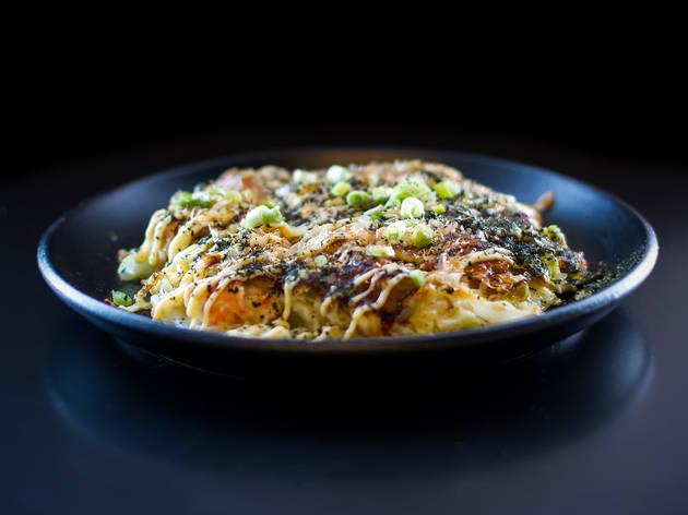 RO - Okonomiyaki Misto
