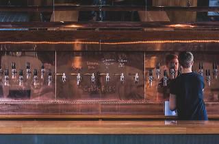 waterloo pubs, waterloo tap