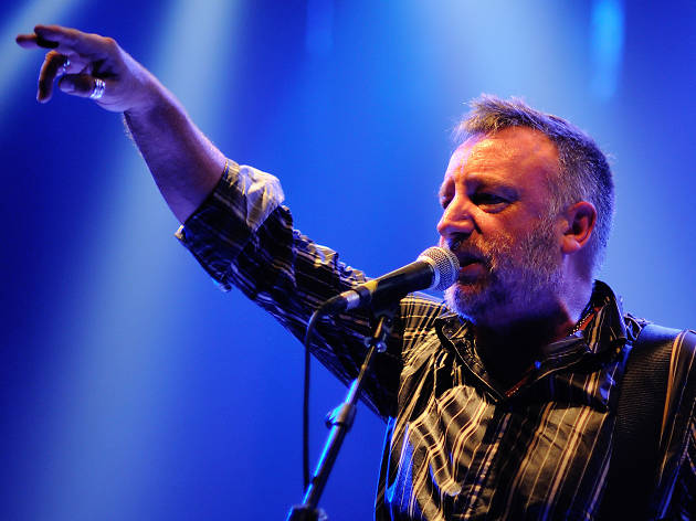 Peter Hook & The Light en la CDMX