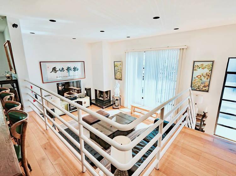 Architectural Venice Beach Dream House
