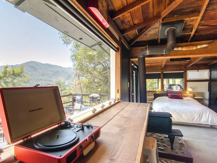 The best Airbnbs in Los Angeles