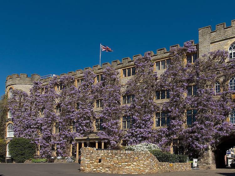 The Castle Hotel, Taunton