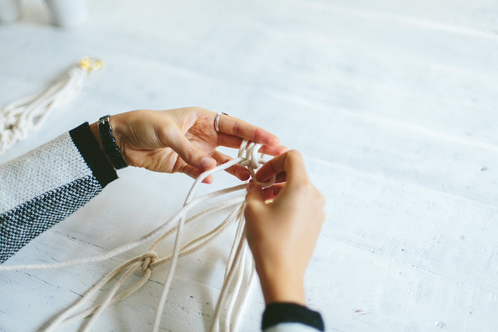 Give your space some homemade love with these DIY decor classes