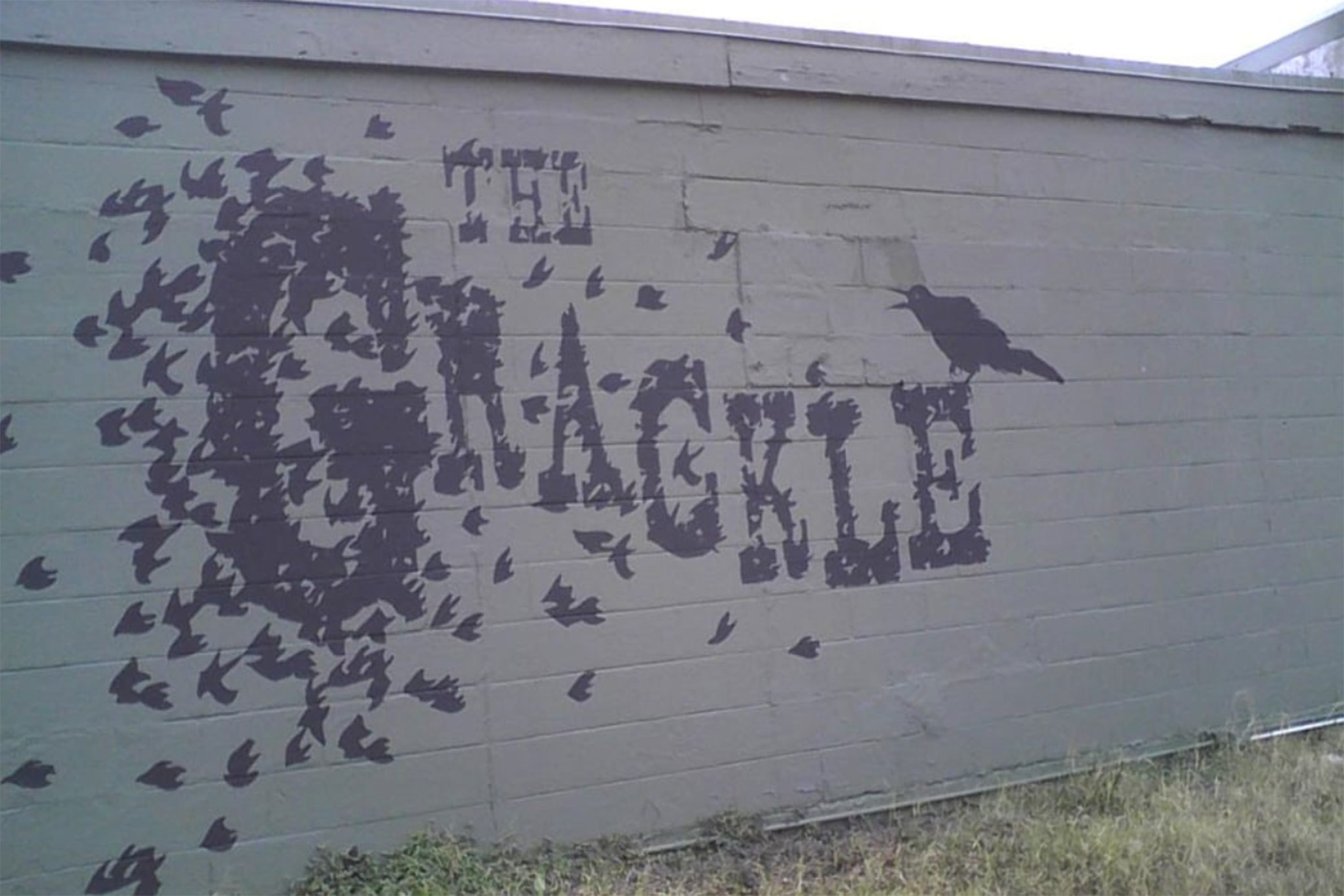 The Grackle