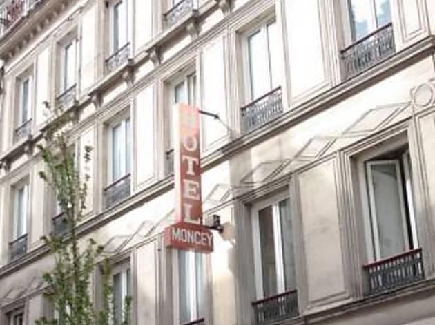 Hôtel Céleste