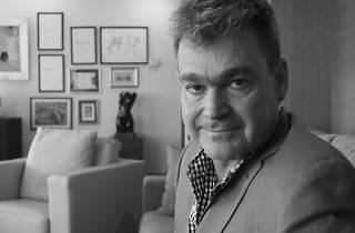 Mark Liwerant, Presidente del consejo, Festival Internacional de Cine Judío en México, FICJM
