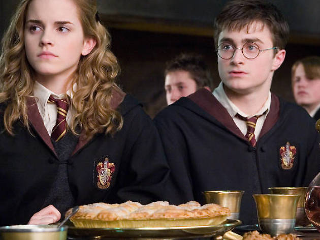 A witchin' Harry Potter-inspired café is coming to NYC