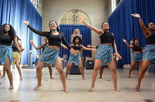 Penn Museum hosts the Celebration of African Cultures