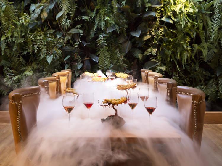 The 12 most romantic restaurants in Miami