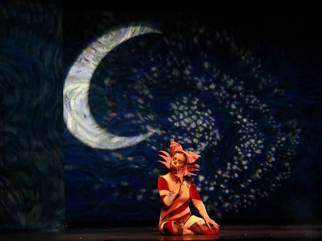 El Gato con botas, la ópera
