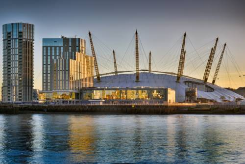 Intercontinental O2