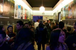Microteatro México (Foto: Raúl Fernández)