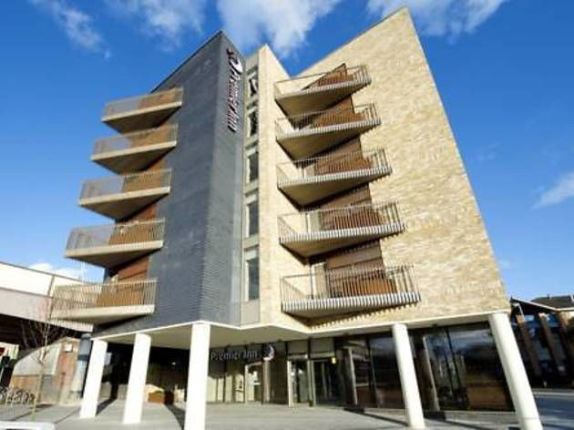 Premier Inn London Lewisham