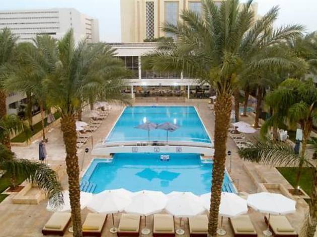 Leonardo Club Eilat - All inclusive