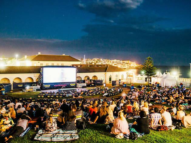 American Express Openair Cinemas Bondi