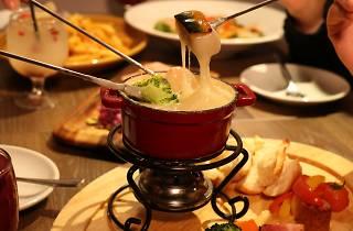 チーズテーブル 渋谷店