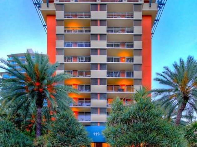 Mutiny Hotel by Sunnyside Retreats