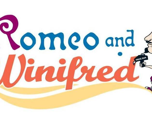 Romeo and Winifred