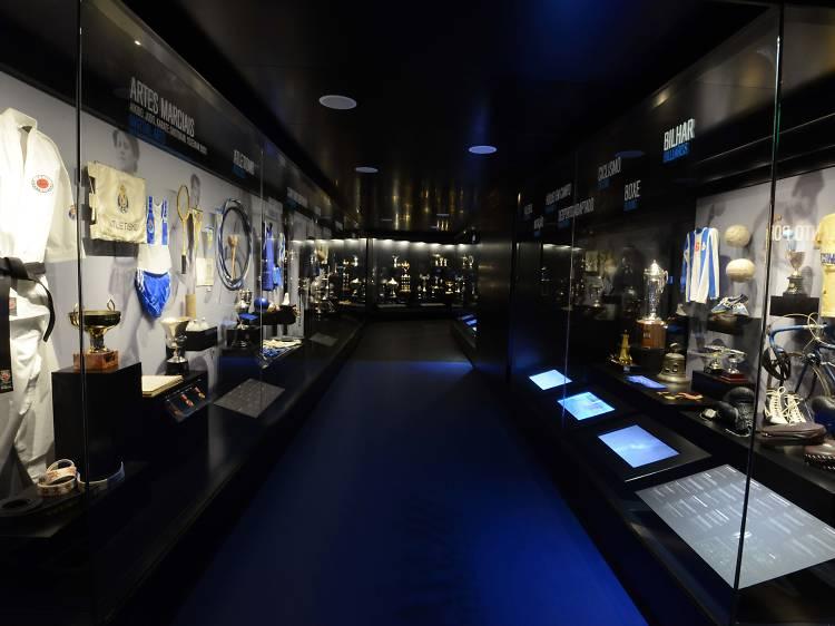 Museu do Futebol Clube do Porto