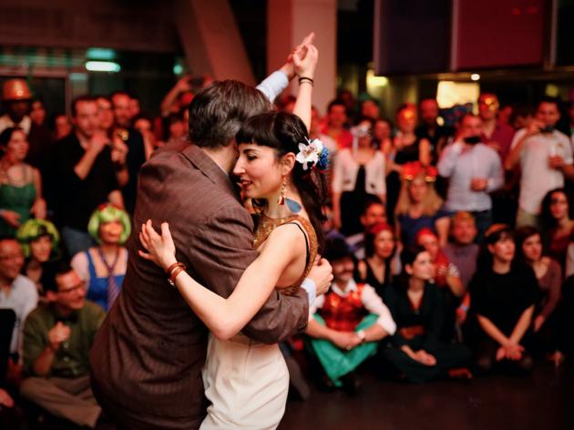 Cinco escolas de dança para conhecer no Porto