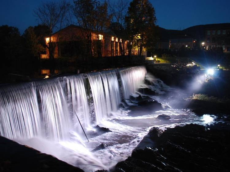 The best romantic getaways in NY State