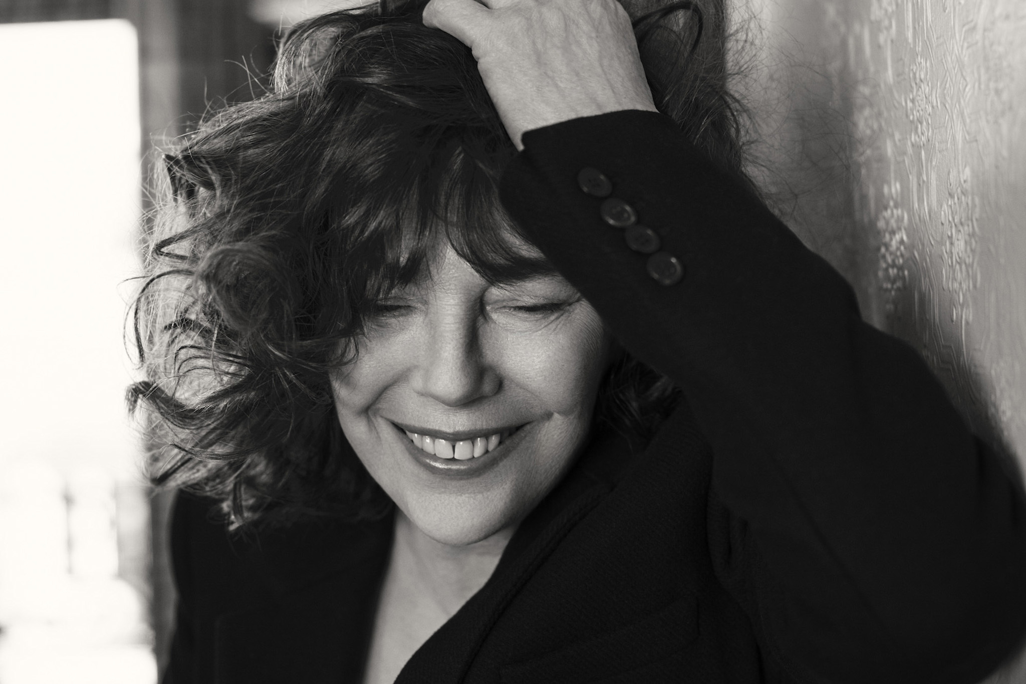 Jane Birkin on being a music, fashion and film icon