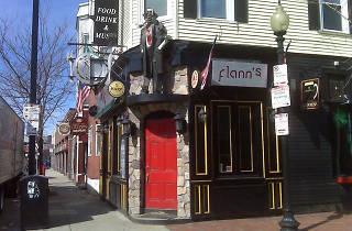 Flann O'Brien's